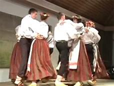20 Jahre Kinderhilfe Litauen - Tanz