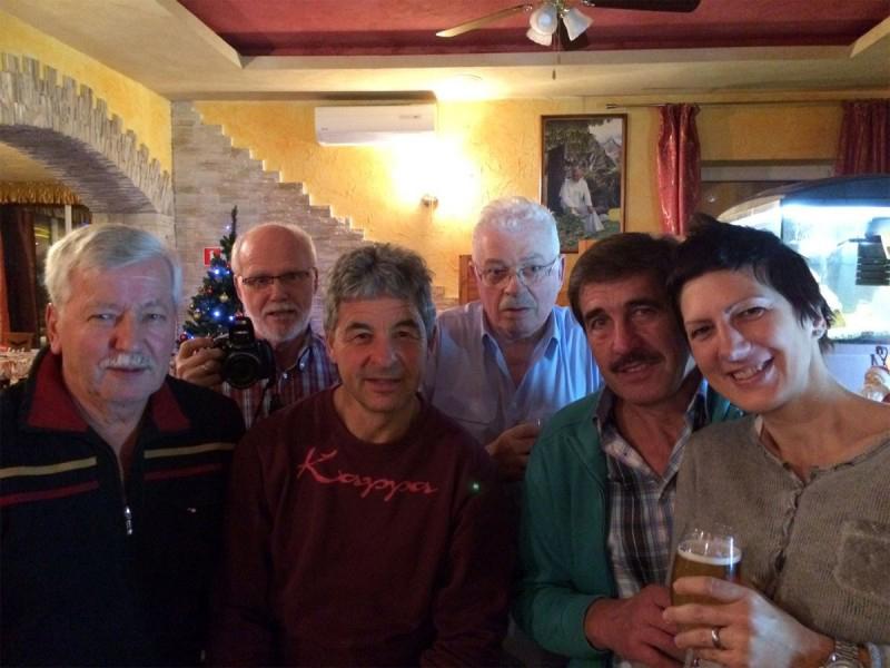Treffen in Stare Miasto