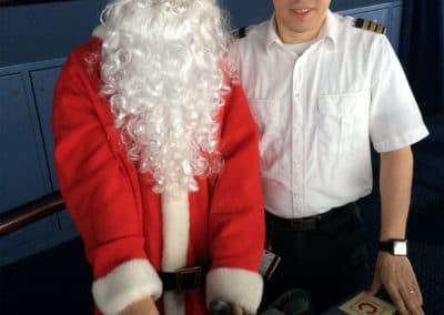 Reisetag 8 Weihnachtstransport 2016 18