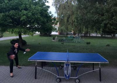100-Jahr-Feier in Zelsva - wir feiern mit 3