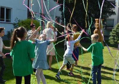 100-Jahr-Feier in Zelsva - wir feiern mit 20