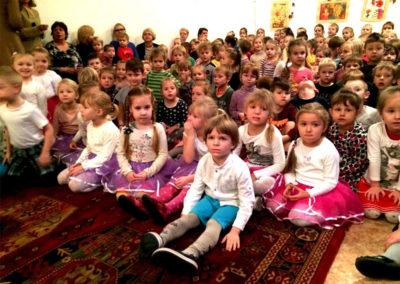 Kindergarten Radastėlė Klaipeda