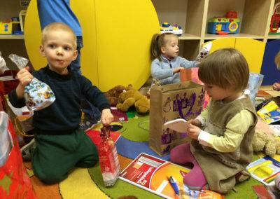 Haus für die Entwicklung des Kindes Klaipeda