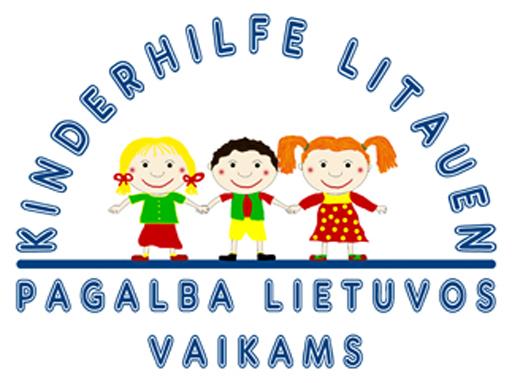 Impressum der Kinderhilfe Litauen - Logo