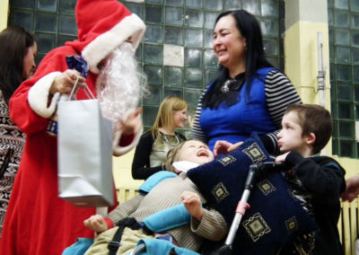 Reisetag 4 Weihnachtstransport 2016 37