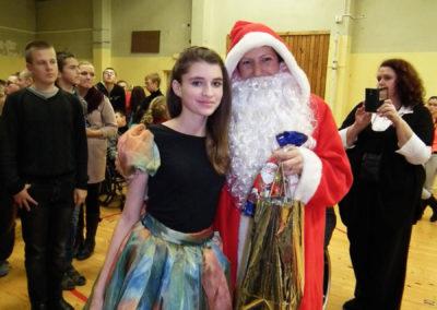 Reisetag 4 Weihnachtstransport 2016 19