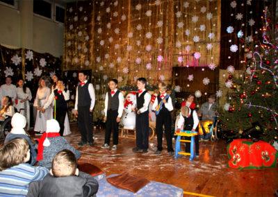 Reisetagebuch Weihnachtstransport 2015 50