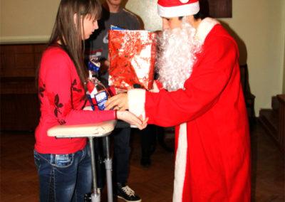 Reisetagebuch Weihnachtstransport 2015 44