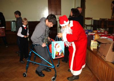 Reisetagebuch Weihnachtstransport 2015 45