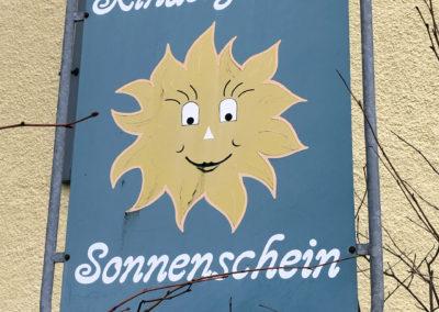 Kindergarten Sonnenschein in Hohenried