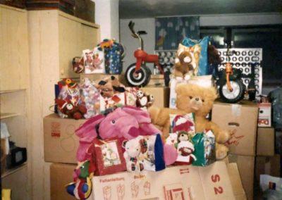 Wir feiern 25 Jahre Kinderhilfe Litauen 11