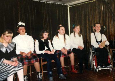 Wir feiern 25 Jahre Kinderhilfe Litauen 17