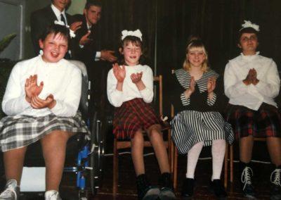 Wir feiern 25 Jahre Kinderhilfe Litauen 18