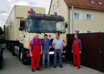 Wir feiern 25 Jahre Kinderhilfe Litauen 37