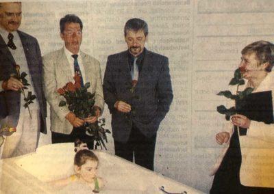 Wir feiern 25 Jahre Kinderhilfe Litauen 48