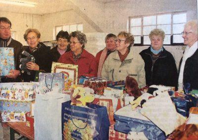 Wir feiern 25 Jahre Kinderhilfe Litauen 56