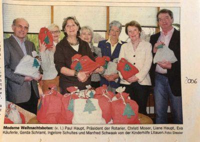 Wir feiern 25 Jahre Kinderhilfe Litauen 57
