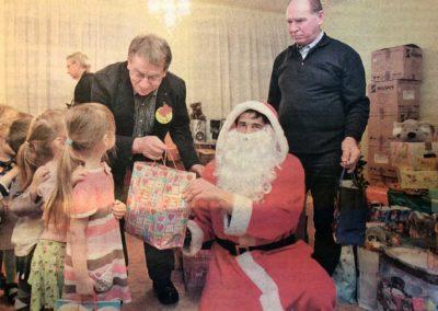 Wir feiern 25 Jahre Kinderhilfe Litauen 64