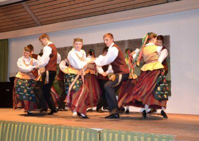Wir feiern 25 Jahre Kinderhilfe Litauen 66