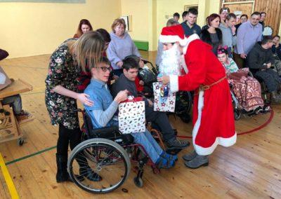 Wir feiern 25 Jahre Kinderhilfe Litauen 72