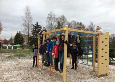 Wir feiern 25 Jahre Kinderhilfe Litauen 74