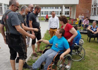 Wir feiern 25 Jahre Kinderhilfe Litauen 84