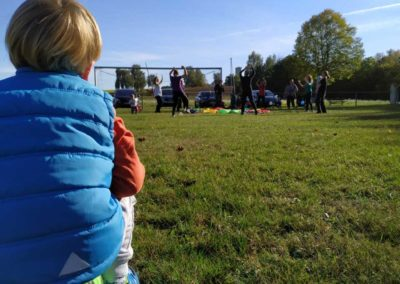 Wir feiern 25 Jahre Kinderhilfe Litauen 92