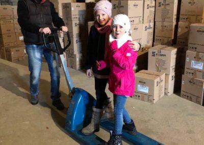 Wir feiern 25 Jahre Kinderhilfe Litauen 99