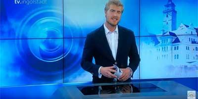 Beitrag von TV Ingolstadt zu 25 Jahre Kinderhilfe
