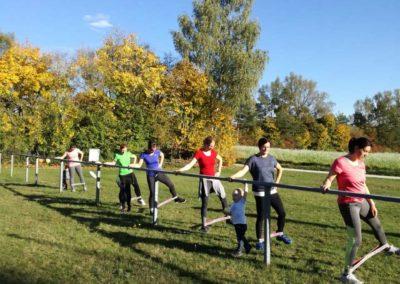 Sport in Schrobenhausen für die gute Sache