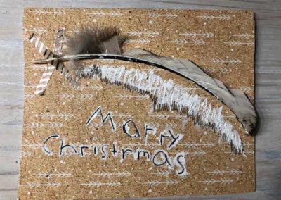 Weihnachtsgrüße nach Litauen Station 1 bis ... 19