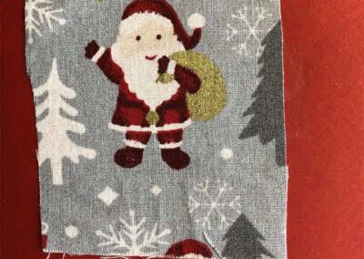 Weihnachtsgrüße nach Litauen Station 1 bis ... 39