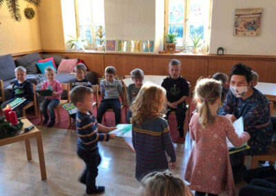 Ein Danke aus dem Waisenhaus Klaipeda 2020 1