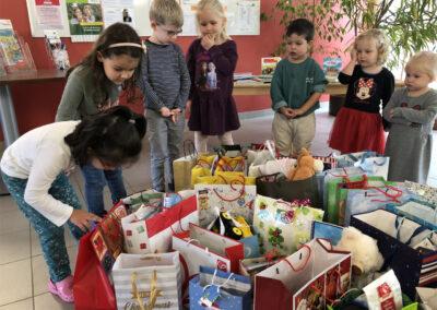 Kindergarten Lummerland Mühlried