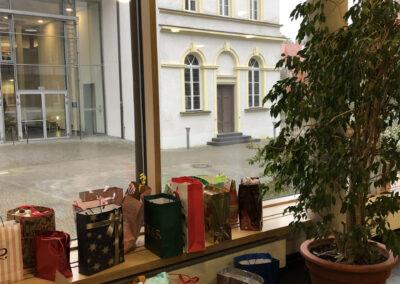 Maria Ward Realschule Schrobenhausen Herbsttransport 2021