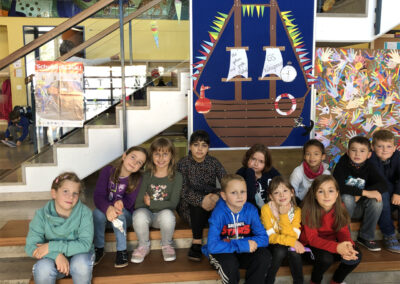 Grundschule Königsmoos